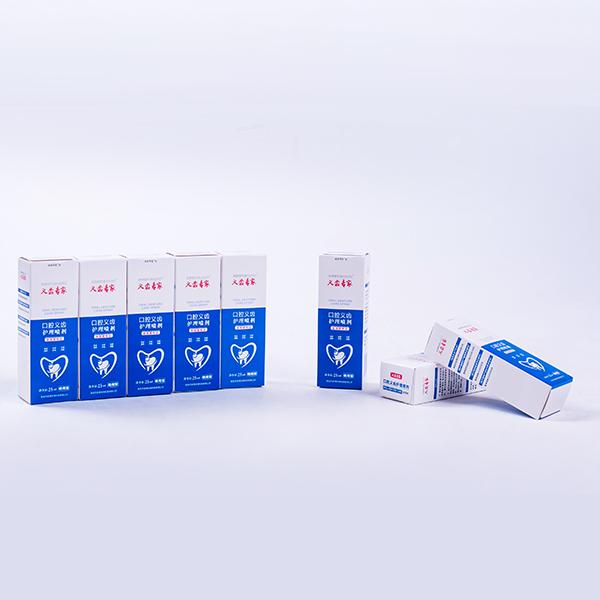 口腔义齿护理喷剂